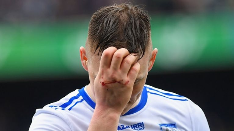 From 2017 to this: Key men a shadow of themselves as Waterford go down quietly