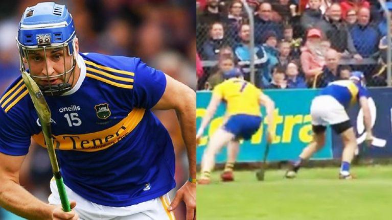 McGrath brothers deliver masterclass for the ages as Tipperary keep it up