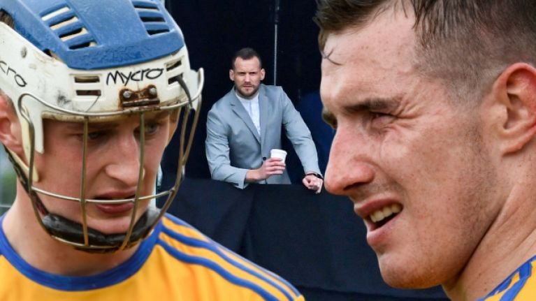 Jackie Tyrrell lacerates 'bad junior team' Clare after Tipperary shellacking
