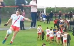The absolute scenes in Dingle as last kick of the game sends An Ghaeltacht wild