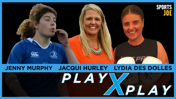 PlayXPlay episode 6: Katie Taylor debate, Serena Williams loss and the World Cup