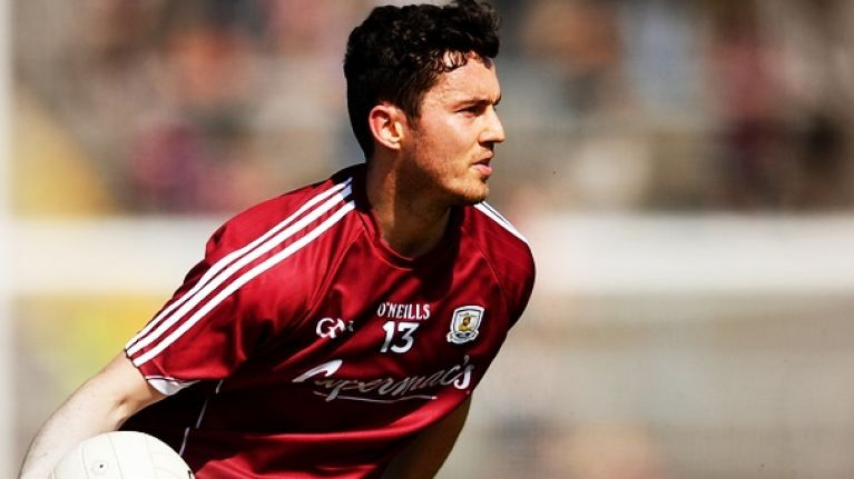 """""""At training, Ian Burke would be roaring 'keep four up'"""" - busting the myth about Galway"""