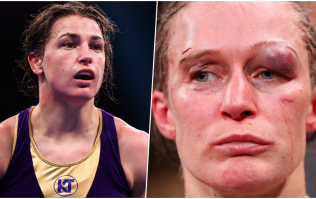 Delfine Persoon disgusted at proposed date for Katie Taylor rematch