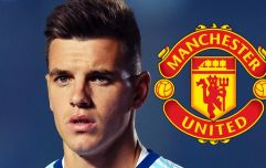 Man United 'favourites' to sign Giovani Lo Celso ahead of Tottenham