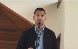 Israel Folau launches new gay and transgender criticism