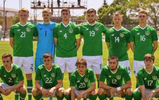 Four Ireland U21 players more than capable of senior breakthrough next season