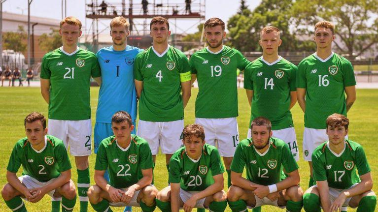 Four Ireland U21 players more than capable of senior breakthrough next season