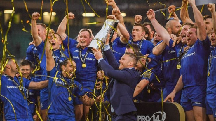 PRO14 confirm conference changes for the 2019/20 season