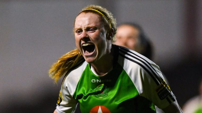 Donegal's deadliest goalscorer signs professional contract in the Bundesliga