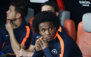 Chelsea knock back Barcelona and Atletico advances for Willian