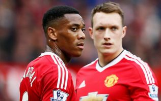 Phil Jones and Anthony Martial in summer transfer triangle with West Ham