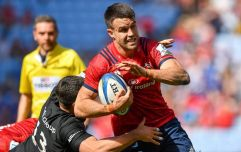 Munster get an absolute dog of a Champions Cup group