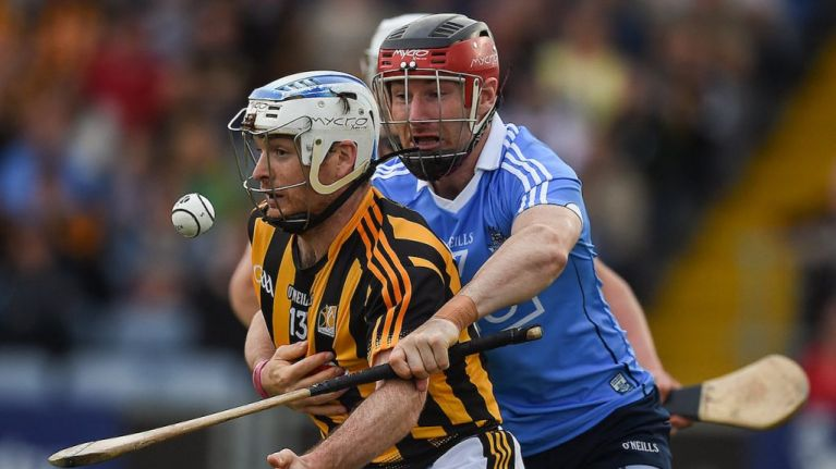 """""""The guys who choose to play hurling are the guys we should be talking about"""""""