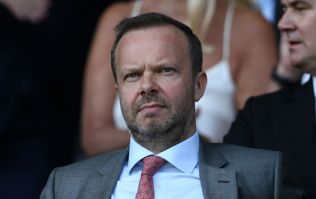 Ed Woodward rejects Alex Ferguson's pick for director of football role