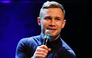 Carl Frampton on the night he opened a tab in a New York bar and immediately regretted it