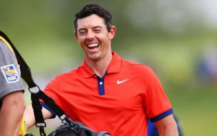Rory McIlroy bringing 'Lucky Loonie' to Pebble Beach for US Open assault