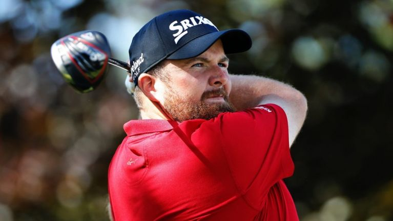 Shane Lowry gets massive world rankings boost ahead of US Open