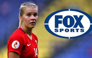 FOX Sports panel take Ada Hegerberg to task over World Cup stance