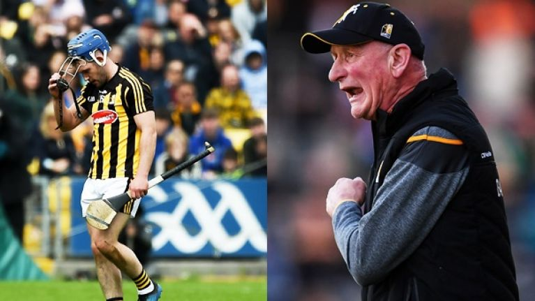Time-keeping and cards leave Cody and everyone else in Nowlan Park a little bit confused