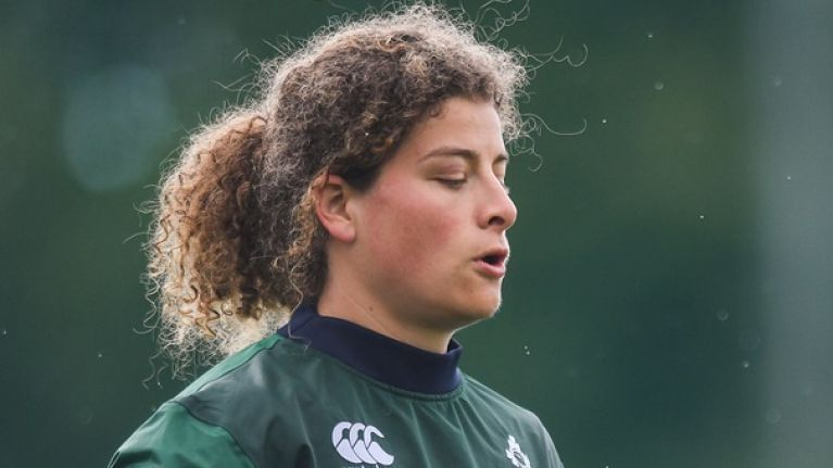"""""""Slate me, I played crap"""" Jenny Murphy on World Cup pressure and honest analysis"""
