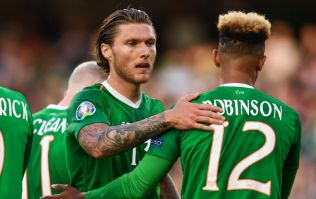 'Jeff Hendrick was anonymous tonight... we didn't see him' - Liam Brady