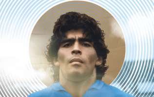 'Maradona becomes the world's best player, wins the World Cup… that's where his problems really started'