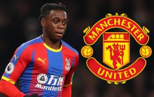 Man United find extra wedge down the couch for Aaron Wan-Bissaka