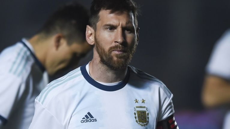 Messi and Ronaldo top Forbes Highest Paid Athlete List