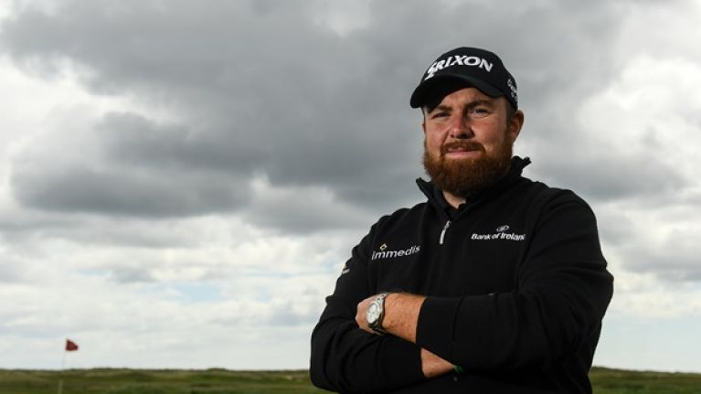 Shane Lowry has put 2016 US Open collapse behind him