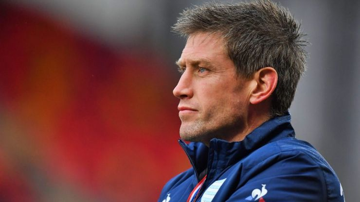 Ronan O'Gara takes another step closer on path back home