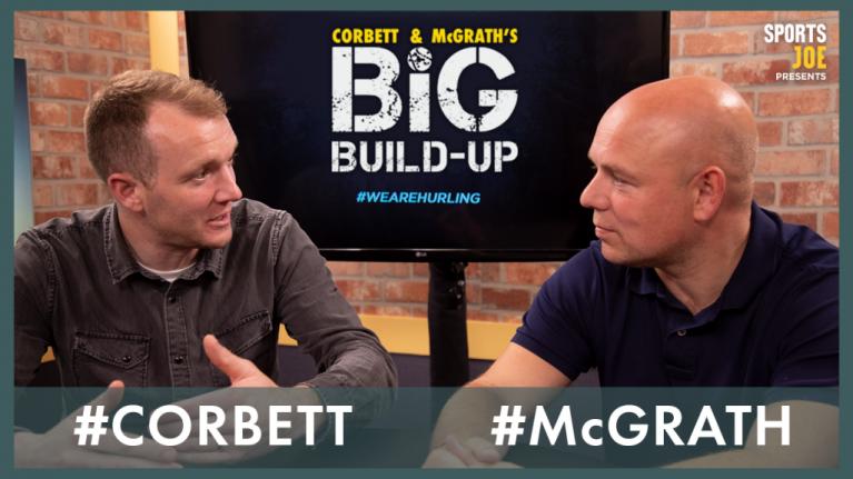 How to stop TJ Reid and Liam Sheedy's man-management - Corbett & McGrath's Big Build-up
