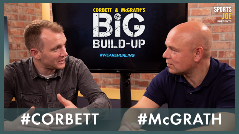 How to stop TJ Reid and Liam Sheedy's man-management - Corbett & McGrath's Big Build-up