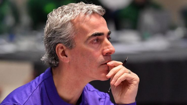 Three different sports pop up in Jim McGuinness' next job odds