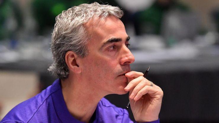 Three different sports pop up in Jim McGuinness' next job odds