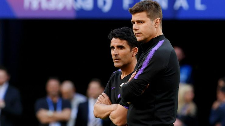 Keane on Pochettino: How involved he is stood out to me more than anything