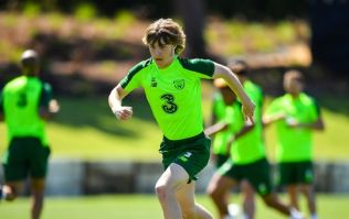 Celtic move for 18-year-old Republic of Ireland midfielder