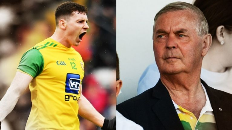 """His heart is with Donegal"" - multi-talented Brennan doing Bundoran proud"