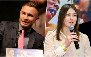 Carl Frampton on how much a boxer's fight purse is actually worth