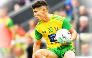 Ulster final baptism was never going to shock best marker in Donegal