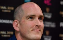 Devin Toner: Leinster culture does not need to be reviewed