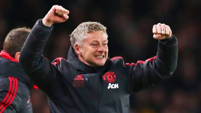 Man United focus on two transfer priorities after Wan-Bissaka move