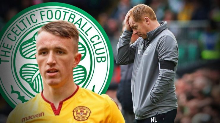 Celtic back away from €4 million move for top midfield prospect