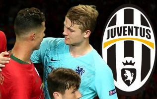 Matthijs De Ligt off to Juventus and PSG are furious over contract clause