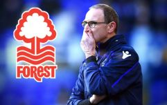 Martin O'Neill has lost his job at Nottingham Forest