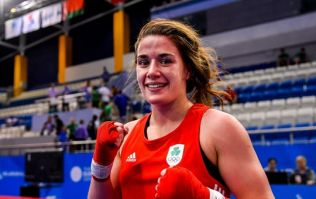 Grainne Walsh wins bronze at European Games after split decision