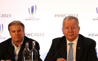 Sin bin reviews, goal line drop outs and other World Rugby recommendations