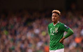 Ireland international Callum Robinson linked with Premier League move