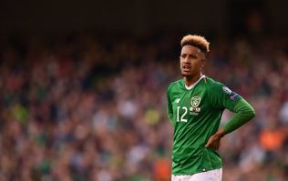 Ireland international Callum Robinson linked with Premier League move