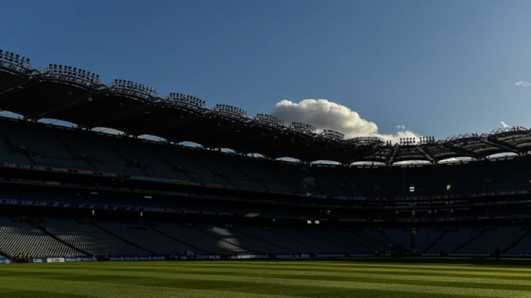 GAA outline proposed structures for Tier 2 championship