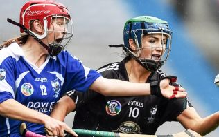 """""""I think it's safe to say I would make myself available"""" - Camogie stars basking in getting treated well"""